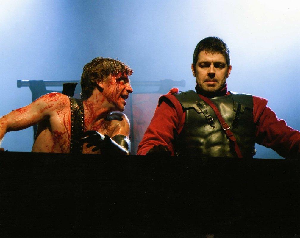 Coriolanus (III) - RSC '07